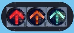 LED交通灯