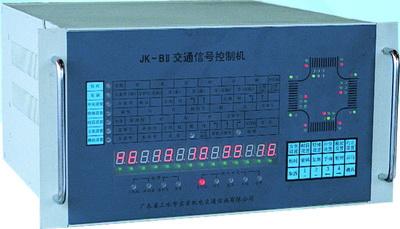 JK-B2交通信号控制机