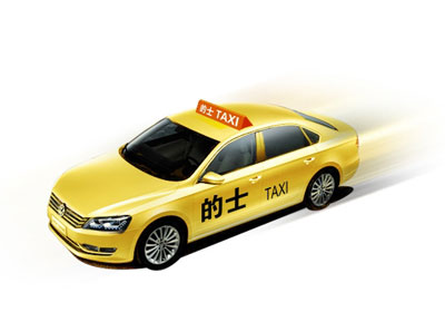 GPS传感器-掌行天下(出租车)