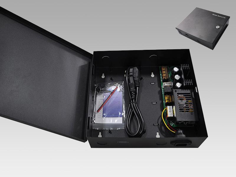 HT-M2400双极互感式门禁电源