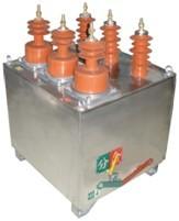 高压真空负荷控制计量装置(一体式)