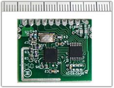 无线数传模块(FSK