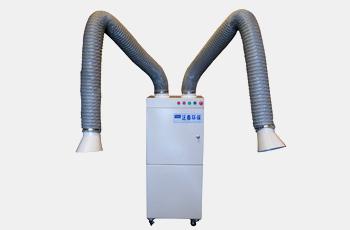 泛泰FT-HS双臂焊接烟尘净化器