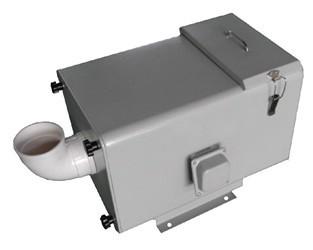 机床除油雾油烟净化器