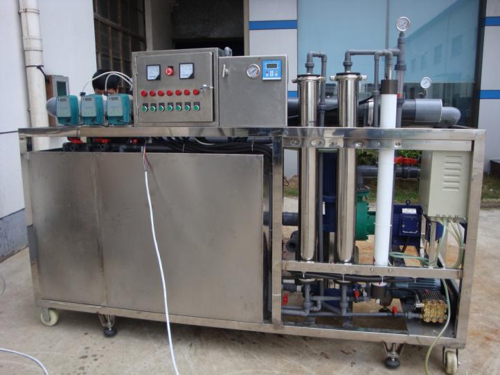 中水回用处理设备