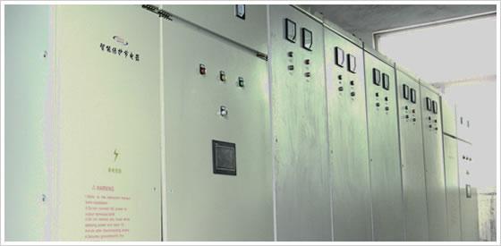 智能路灯节电系统,路灯节能改造