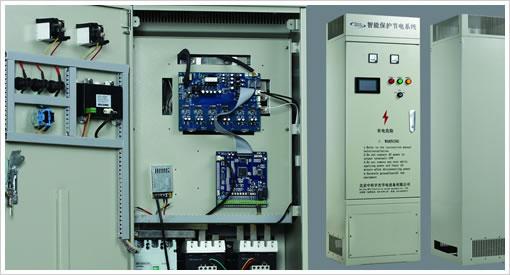 ZK-FS系列风机节电系统