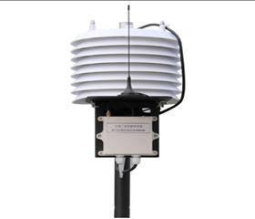 无线二氧化碳光照强度
