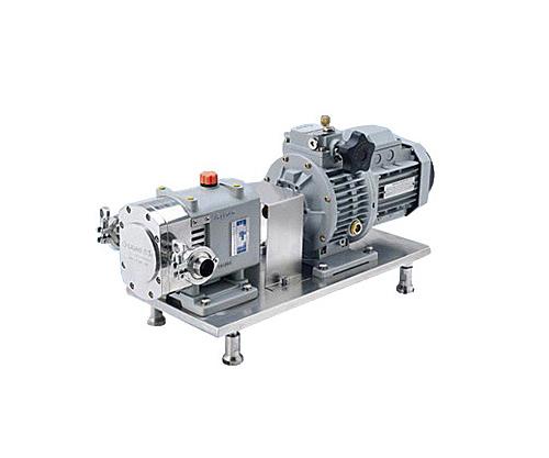 转子泵(无极变速)