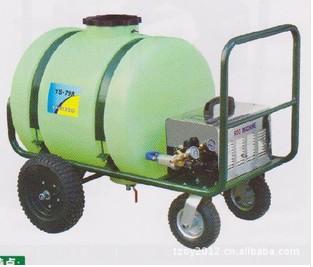 设施农业设备--YS-798型号全自动造雾降温机 喷雾 雾化
