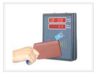 公交、企业巴士IC卡收费系统