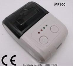 MP300便携式蓝牙打印机