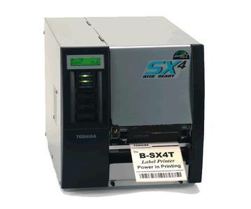 东芝B-SA4TP标签打印机