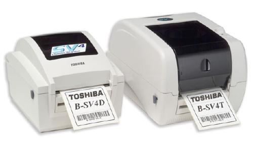 东芝标签打印机B-EV4T-D