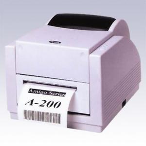 Argox r 200标签打印机
