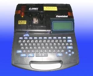c-200t线号机