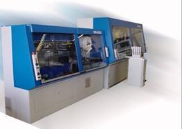 德国妙莎Melzer RFID电子标签封装设备
