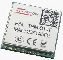 上海晶嘉 TRM-S10T 无线透传模块