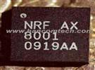 NRF8001---NORDIC低功耗蓝牙芯片