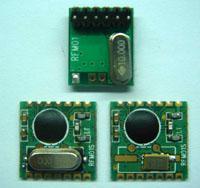 RFM23无线收发模块 240MHz至930MHz的频率
