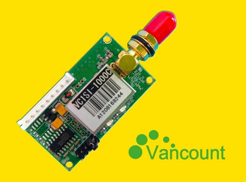 低压电力无线智能集中抄表模块数传模块