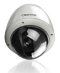 TC-D2600系列智能高速球型摄像机