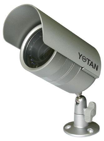 手动变焦红外高清一体机YT-3622