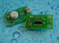 温湿度一体模块 频率输出HTF3223LF