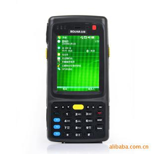 BPA-3000手持终端设备,内置一维/GPS/GPRS模块,可通话 BPA-3000