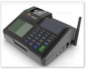 SGM-6802条码识读设备