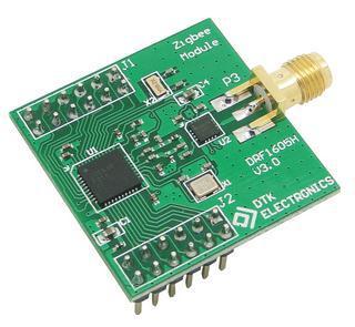 TS-02无线数据收发模块