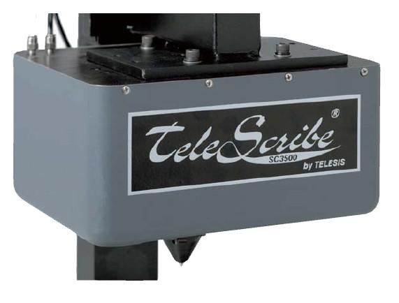 Telesis SC3500/470和SC5000/470 TeleScribe打标系统