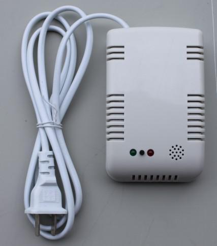 zigbee无线温湿度设备