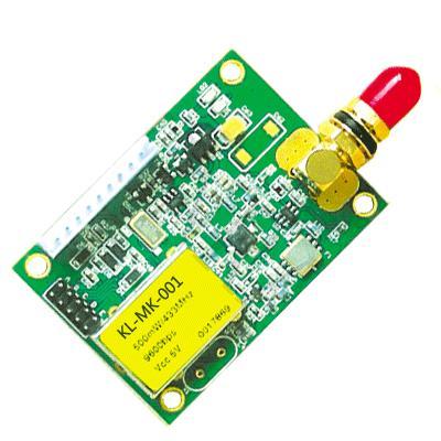 ZIGBEE无线自组网传输模块