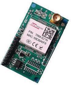上海晶嘉 TRM-S21N无线模块