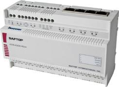 ACS4000-RD4/E 四门门禁控制器