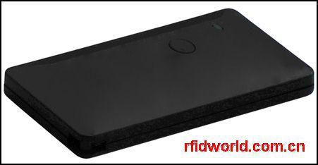 RFID有源远距离电子标签