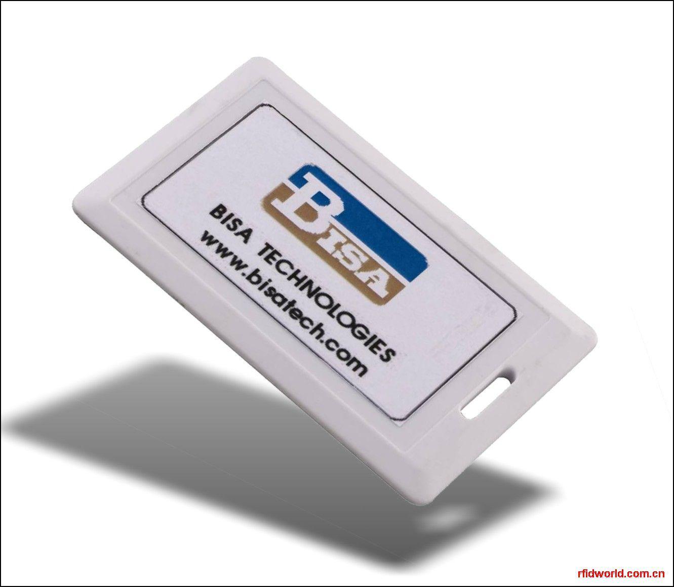 2.4GHz有源电子标签