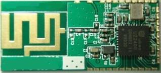 Zigbee模组IRC-A2530-M200增强型