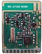 Zigbee模组IRC-A7105-M200标准型