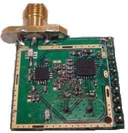 Zigbee模组IRC-A7105-M1000标准型