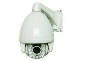 大型日夜监视恒速球型摄像机