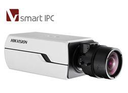 """600万1/1.8"""" CMOS ICR日夜型枪型网络摄像机"""