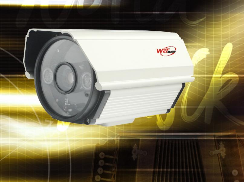 红外网络摄像机