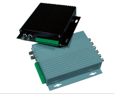 AM-0801P 系列视频网端机