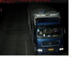 视频电子警察卡口LED频闪灯