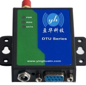 GPRS、CDMA DTU,配合Zigbee短距离模块应用在工控领域