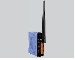ZT-2026 ZigBee无线模块 多功能采集4AI,2AO,2DI,2DO