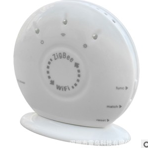 Zigbee 主机 wifi控制器 LED控制器