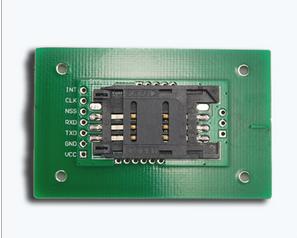 国密CPU卡读写模块